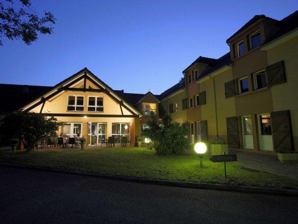 Inter-Hôtel Apolonia Limoges Sud