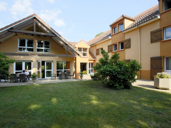 Sure Hotel by Best Western Limoges Sud - Restaurant Apolonia
