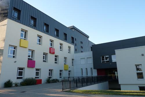 *Ouverture prochaine : P'tit Dej Hotel Lyon Venissieux