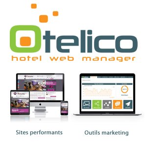 otelico sites internet pour hotels