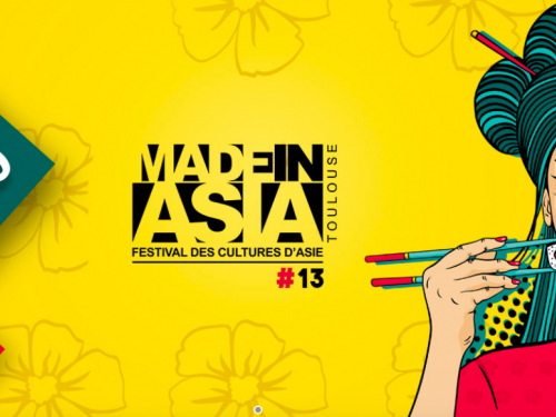 Festival Made In Asia