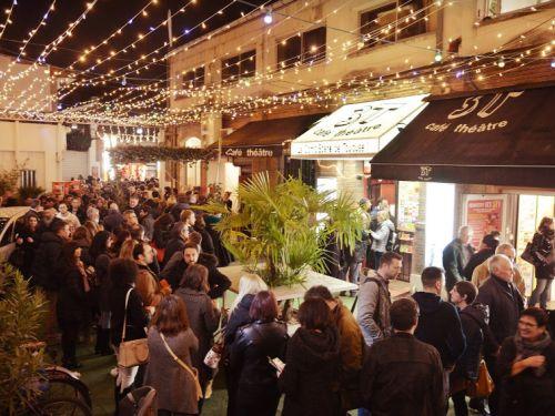 Consultez le programme du Café théâtre le 3T à Toulouse