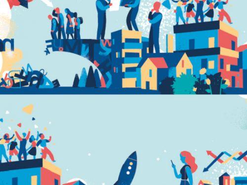 ESOF et le festival « Science dans la ville »