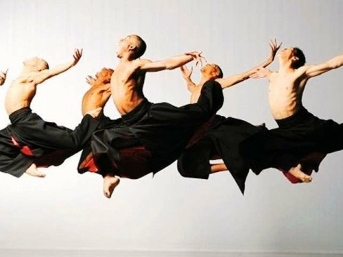 Festival Danses et Continents Noirs