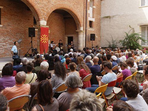 La pause musicale, tous les jeudis au coeur de Toulouse