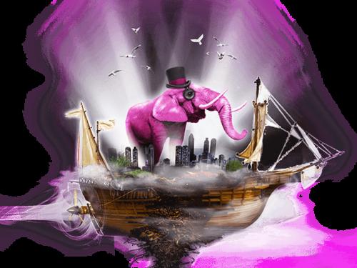 Pink Paradize Festival Toulouse