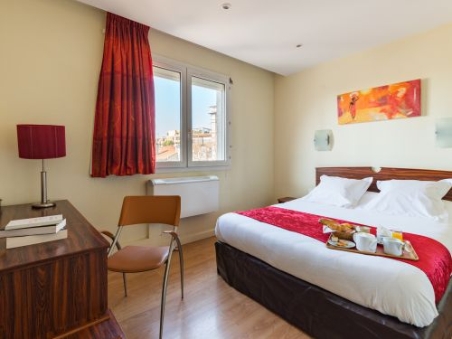 hotel toulouse gare icare 11 1