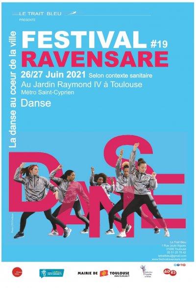 Festival Ravensare
