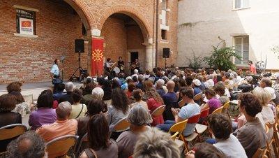 FERMÉ - La pause musicale, tous les jeudis au coeur de Toulouse