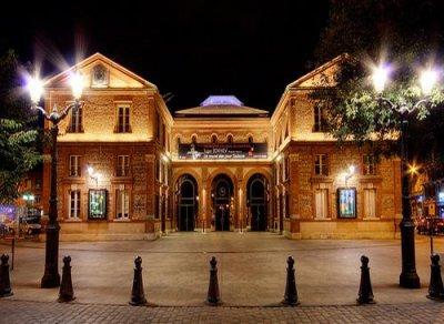 L'Orchestre national du Capitole
