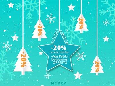 Des prix cadeaux pour vos fêtes de fin d'année à Toulouse