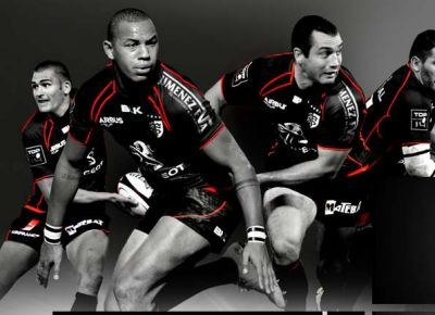stad toulousain rugby