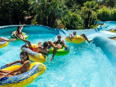 Aqualand, pour du rire et des sensations garanties