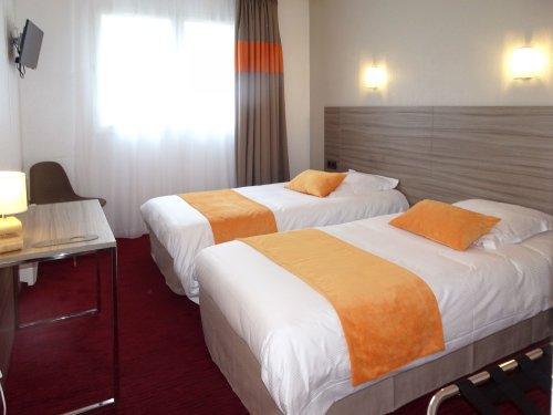 Hotel Saint Brieuc Centre Ker Izel 12 1