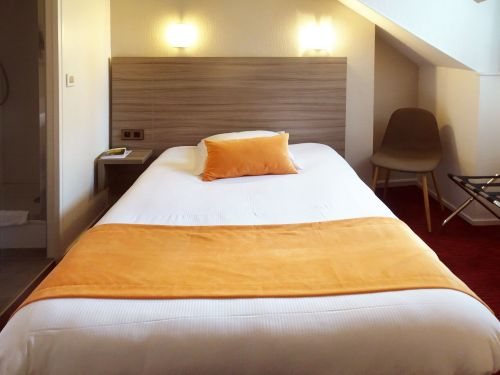 Hotel Saint Brieuc Centre Ker Izel 40 1