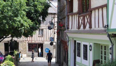 Hotel Saint Brieuc Centre Ker Izel 34 1