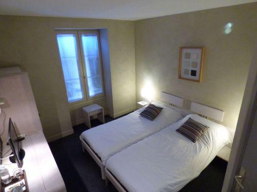 La Garissade hotel restaurants Labastide Murat 65