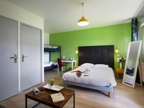 chambre 507 hotel restaurant allain proche nancy 2 1