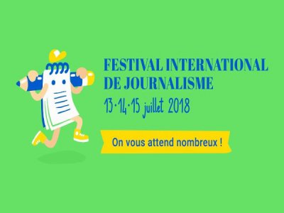 Festival international du journalisme vivant