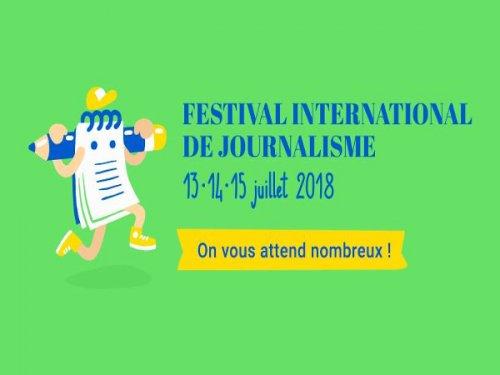 Festival international du journalisme vivant