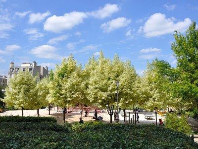 Parcs et espace nature