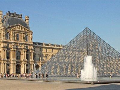 Une journée aux musées de Paris