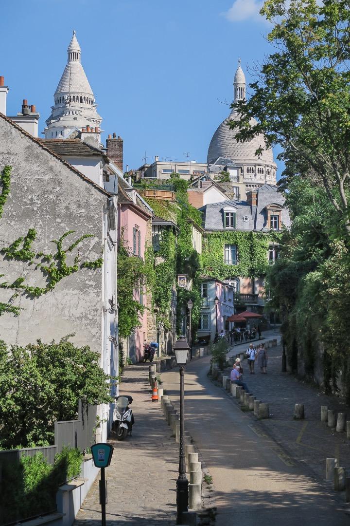 Comfort Hotel Montmartre Paris