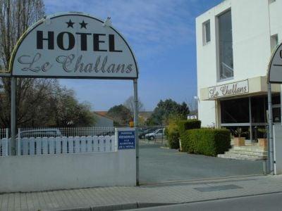 Soirée étape à Challans en Vendée à partir de 78€