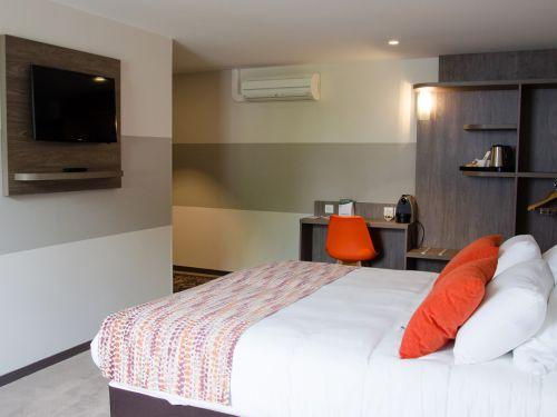 Comfort hotel a Agen 47 Le Passage 14 1