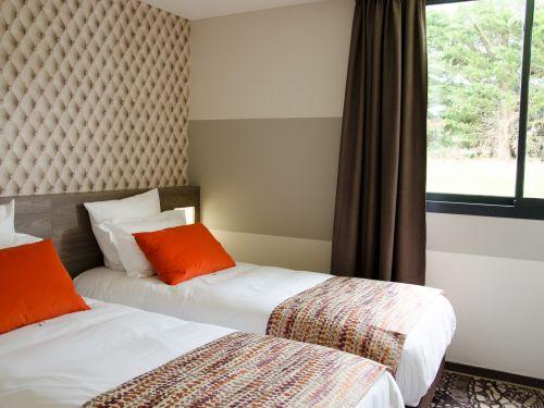 Comfort hotel a Agen 47 Le Passage 22 1