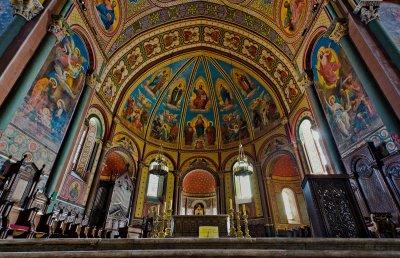 Cathedrale Saint Caprais agen tourisme