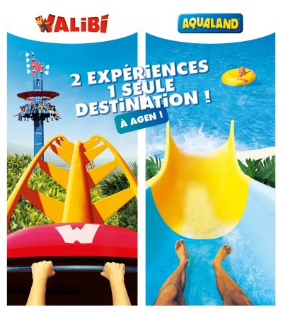 Hotel Walibi Package