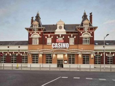 Le Casino de Berck