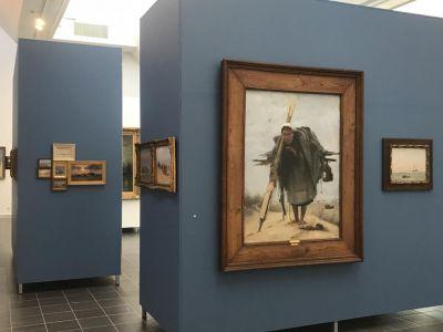 Le Musée de Berck