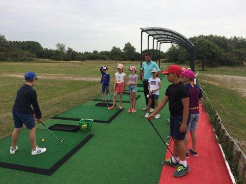 Practide de Golf Berck