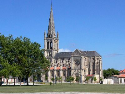 798px Eglise Saint Trelody Lesparre