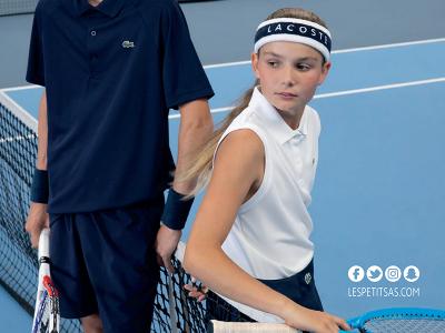 39 èmeTournoi international de tennis - Les Petits As 2021