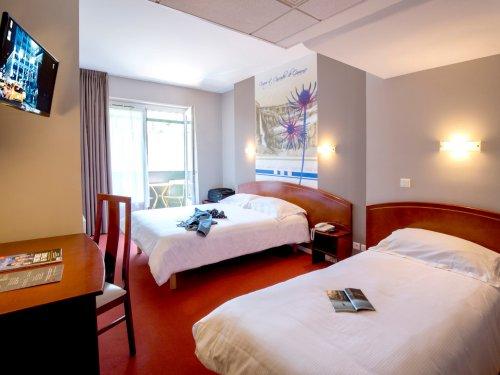 Hotel de la Marne a Tarbes  29 2