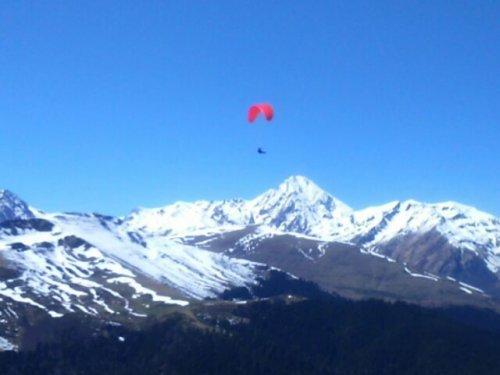 Vive les vacances dans les Hautes Pyrénées