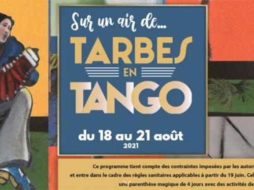 Tarbes en Tango 2021 1
