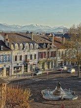 OFFRE WEEK END Hotel de la Marne à Tarbes Chambre Petits déjeuners offerts -  65 euros par nuit B&B  pour  2 personnes  60 euros pour 1