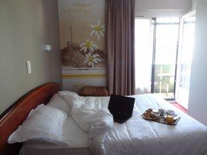 Hotel étape affaire à Tarbes- Votre Soirée Etape à Tarbes à partir de 81€