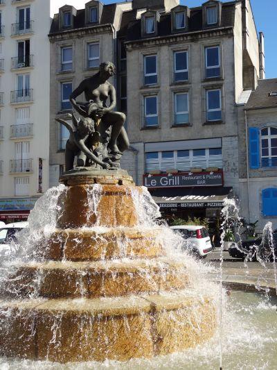 Soirée étape affaires Hôtel De la Marne àTarbes, en centre ville - 86 € en chambre