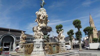 Week end de l'Ascension à Tarbes -Tarif spécial en direct sur le site de l'Hôtel