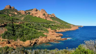 Massif de l Esterel small