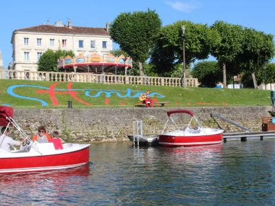 Things to do in Saintes