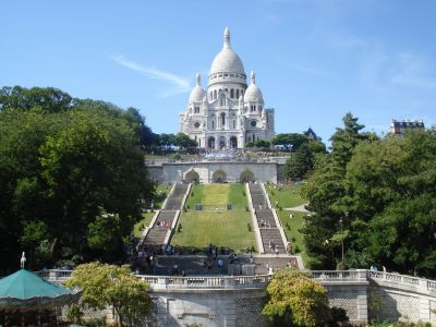 The must see and do activities in Montmartre