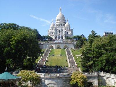 Hotel Montmartre Paris 18  7