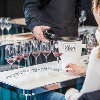 Salon VinoVision Paris
