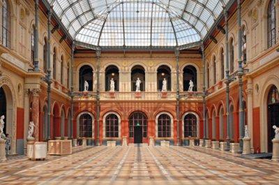 Saint-Germain-des-Prés | Hotel The Originals Paris
